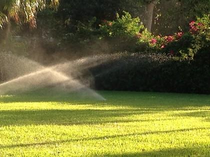 Jordan Sprinkler Systems,